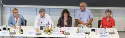 Pepp-Veranstaltung Uni-Klinik Erlangen 2016 07 23
